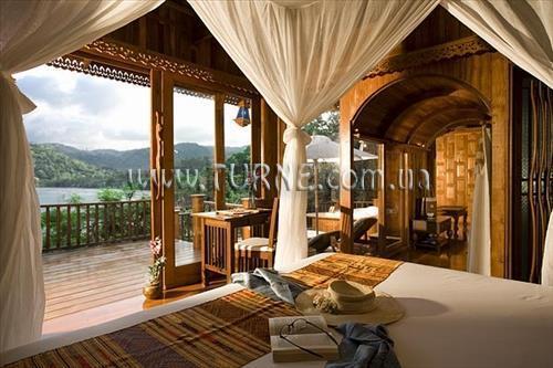 Santhiya Resort & Spa Таиланд (Тайланд) Пхан Нга