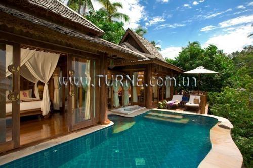 Santhiya Resort & Spa