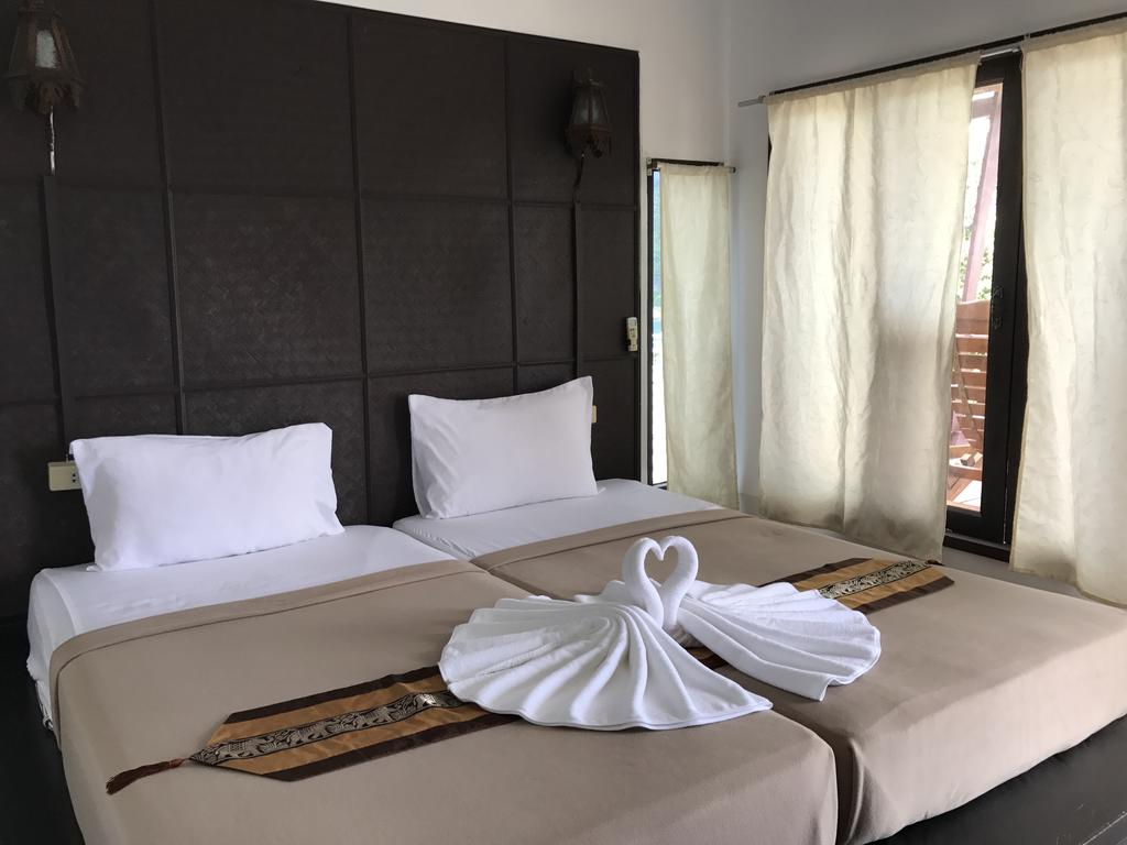 Фото Chang Phueak Phangan Resort 3*
