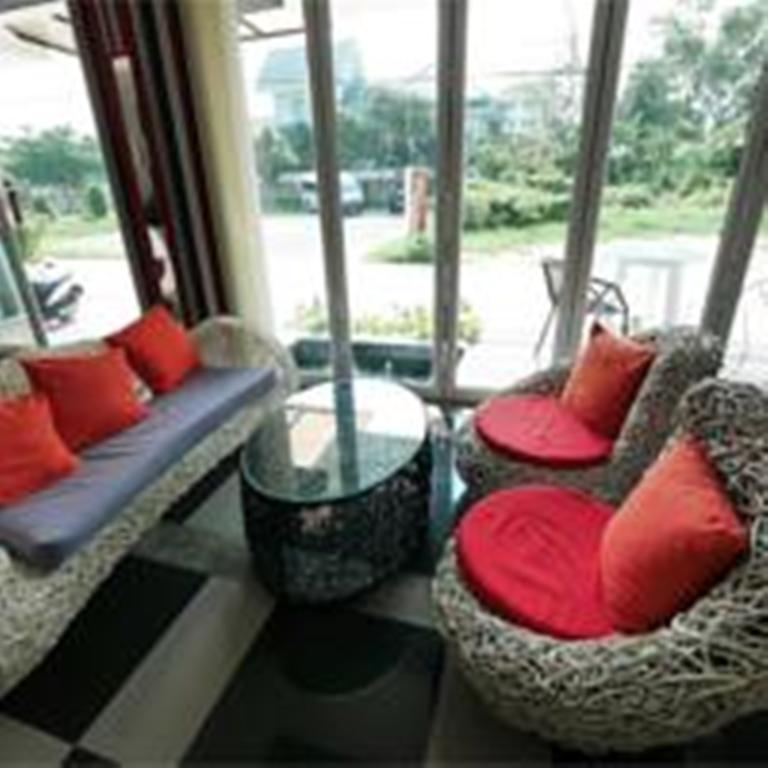 Фото I Style Huahin Hotel Таиланд (Тайланд) Прачуапкхирикхан