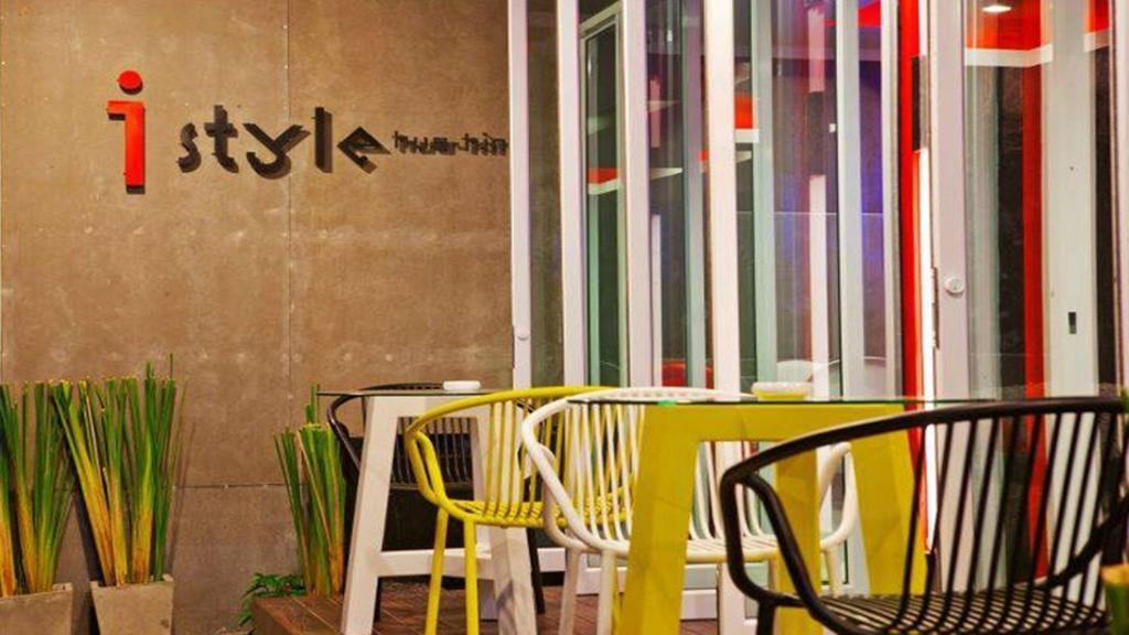 Фото I Style Huahin Hotel Таиланд (Тайланд)