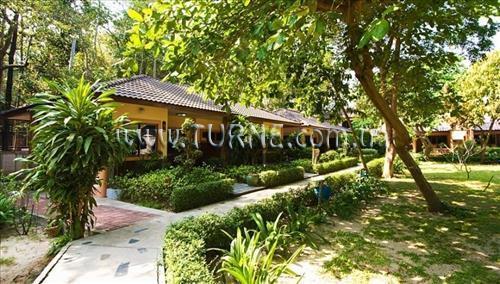 Отель Samed Grand View Resort Таиланд (Тайланд) Самет