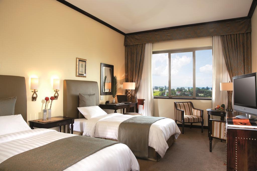Dar Es Salaam Serena Hotel Дар-эс-Салам