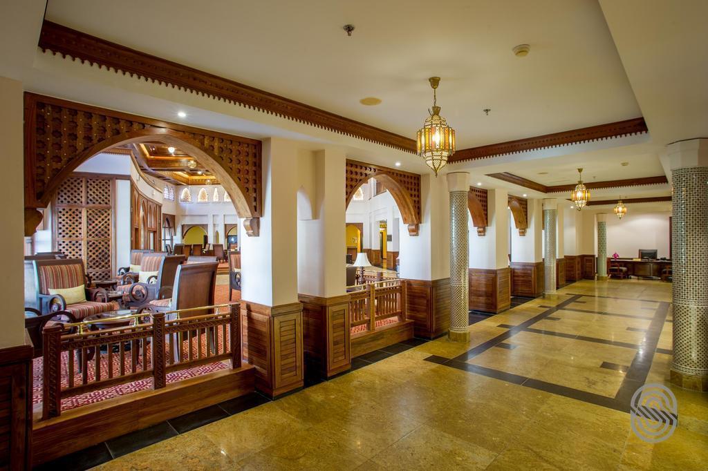 Фото Dar Es Salaam Serena Hotel