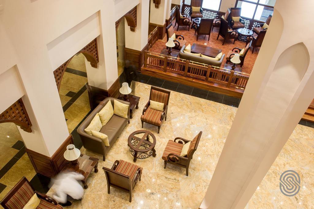 Фото Dar Es Salaam Serena Hotel Танзания