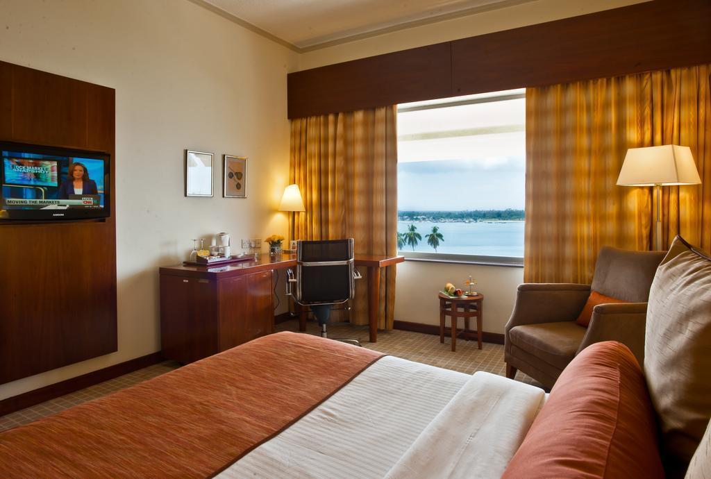New Africa Hotel Танзания Дар-эс-Салам
