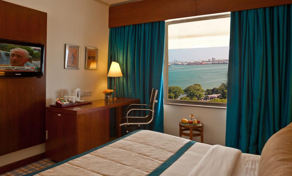 Отель New Africa Hotel Танзания Дар-эс-Салам