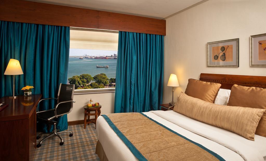 Фото New Africa Hotel Дар-эс-Салам