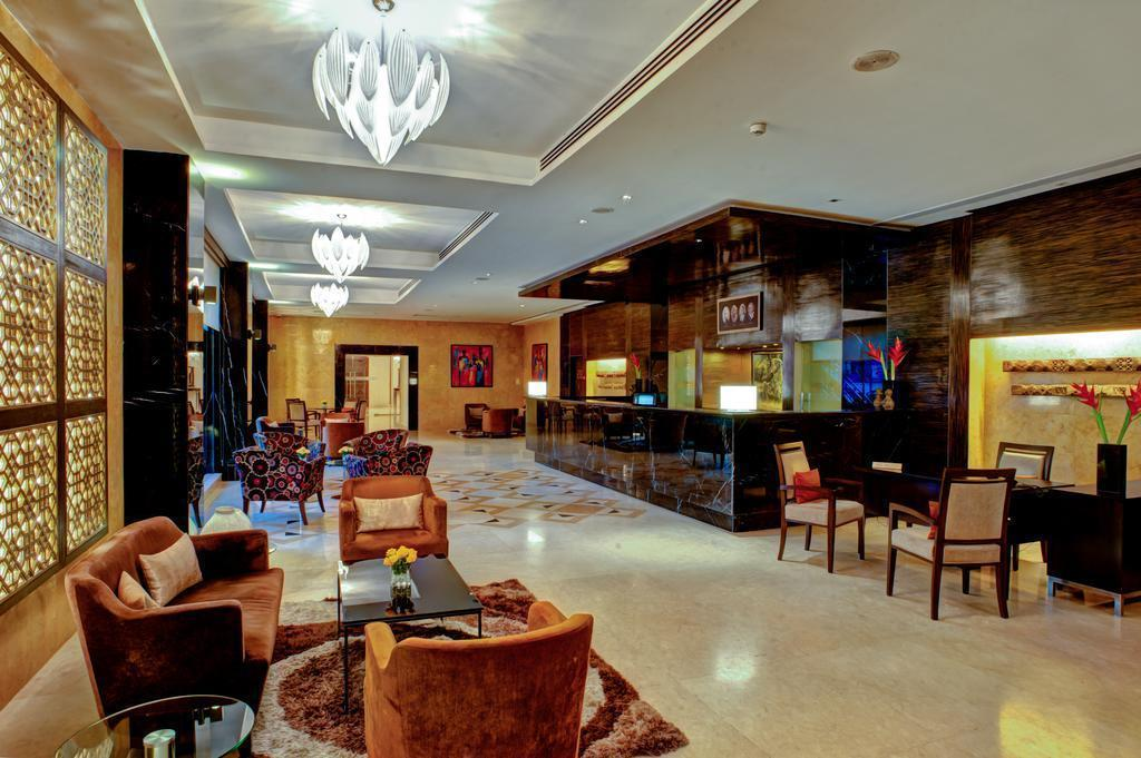 Фото New Africa Hotel Танзания Дар-эс-Салам