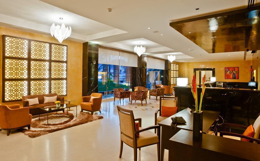 Фото New Africa Hotel