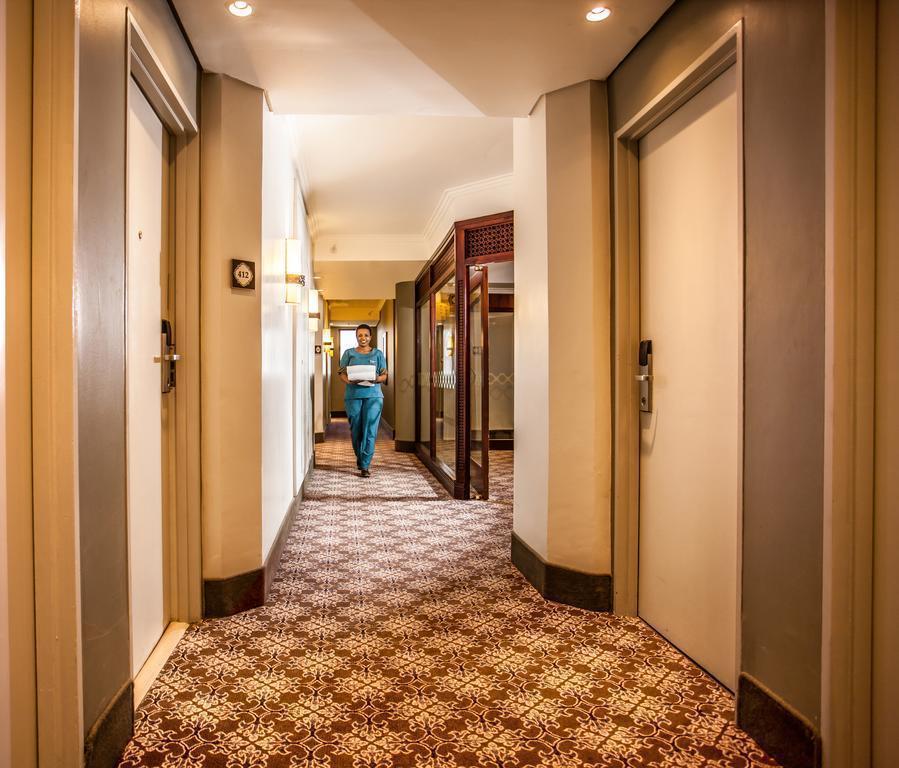 Отель Southernsun Dar Es Salaam Дар-эс-Салам