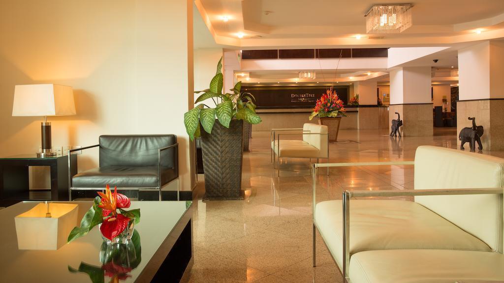 Фото Double Tree By Hilton Dar Es Salaam Дар-эс-Салам