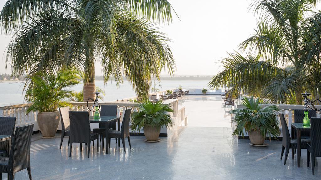 Double Tree By Hilton Dar Es Salaam
