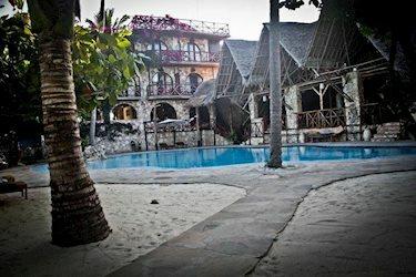 Samaki Lodge 4*, Танзания, Занзибар