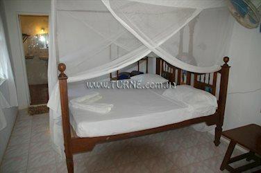 Ndame Beach Lodge Zanzibar 3*, Танзания, Занзибар