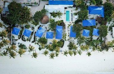Indigo Beach Zanzibar Hotel 3*, Танзанія, Занзібар