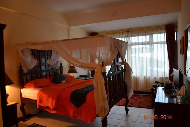 Фото The Africa House Hotel Танзания
