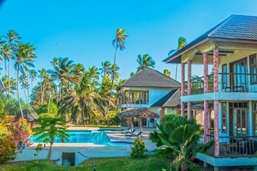 Zawadi Beach Villas 3*, Танзания, Занзибар