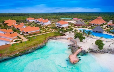 Azao Resort & Spa 4*, Танзания, Занзибар