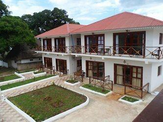 Z Ocean Hotel Kihinani 4*, Танзания, Занзибар
