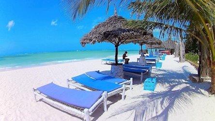 Waikiki Resort Zanzibar 3*, Танзания, Занзибар