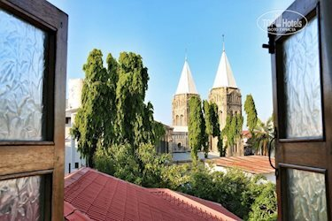 Tausi Palace Hotel 4*, Танзанія, Занзібар