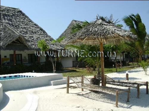 Фото Dolphin Beach Resort Танзания Занзибар