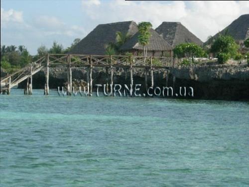 Фото Dolphin Beach Resort Занзибар