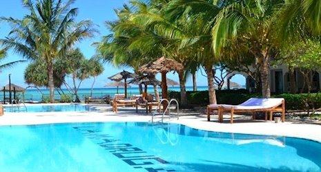 La Madrugada Beach Resort 3*, Танзанія, Занзібар