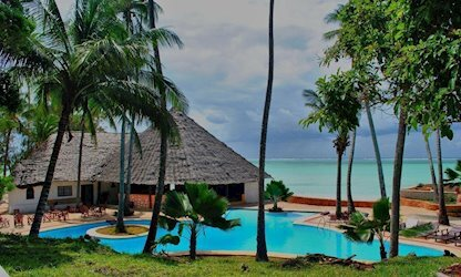 Coral Reef Resort 3*, Танзания, Занзибар