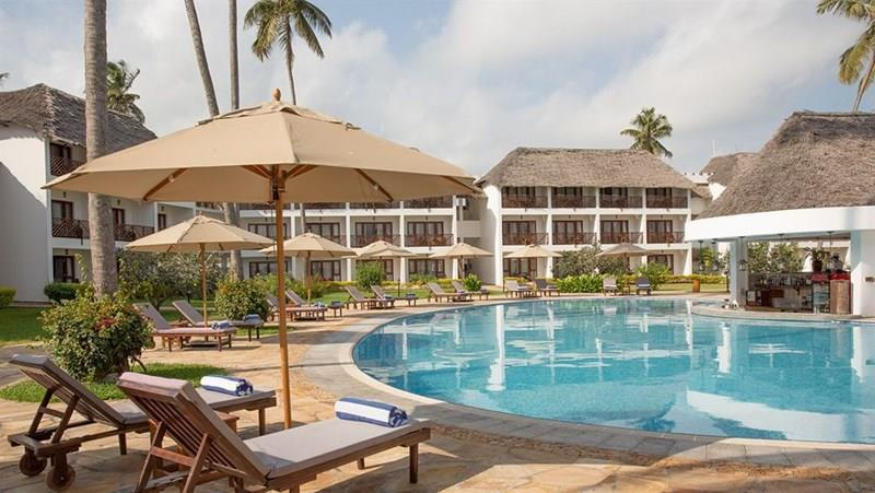Double Tree By Hilton Resort