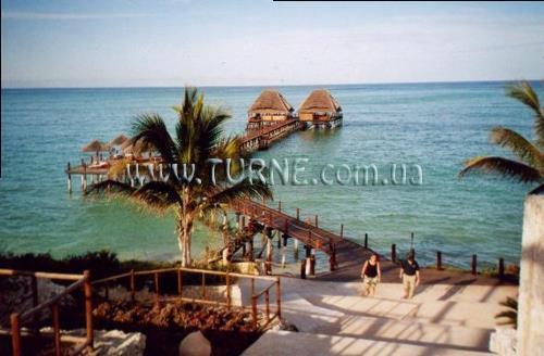 Фото Zamani Kempinski Resort Занзибар