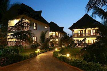 Zanzibar Bahari Villas 4*, Танзания, Занзибар