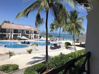 African Sun Sand Sea Beach Resort & Spa 3*, Танзания, Занзибар