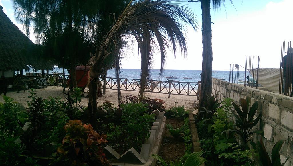 Union Beach Занзибар