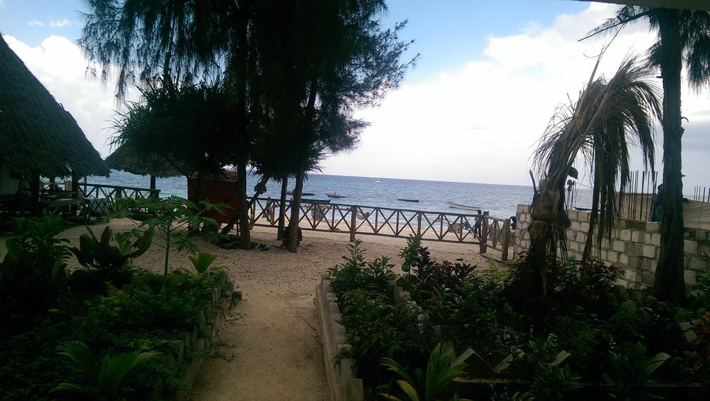 Union Beach Танзания Занзибар