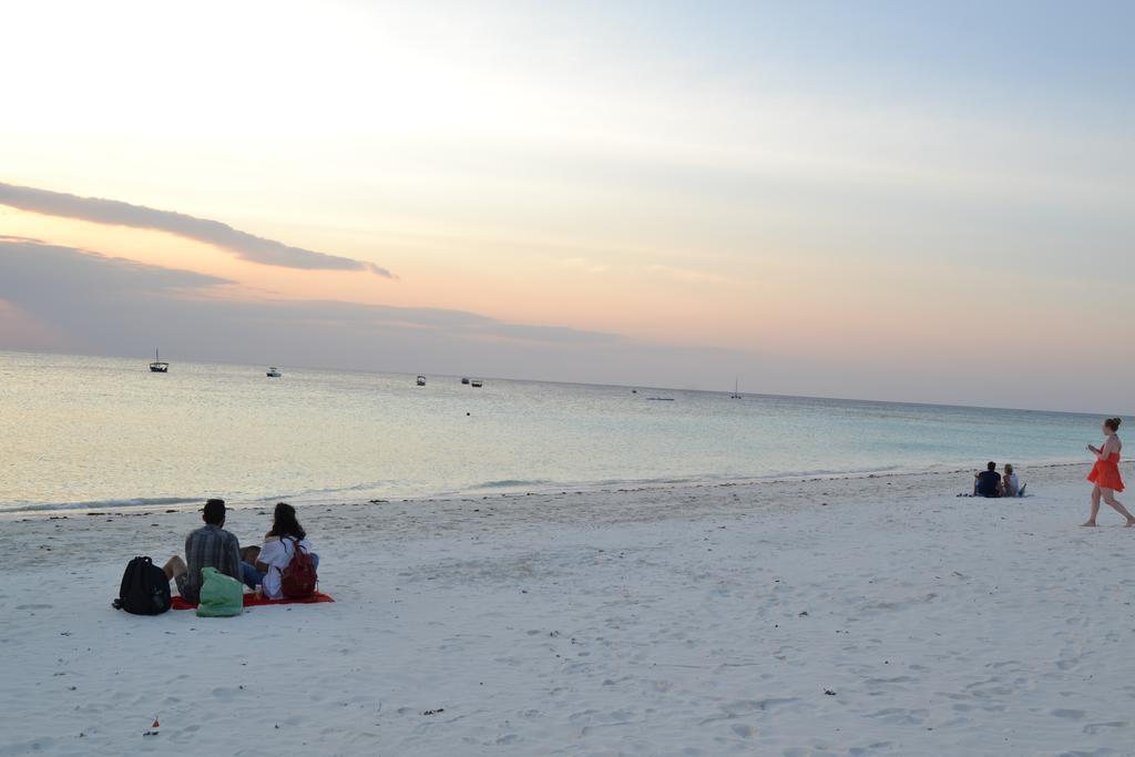 Фото Union Beach Танзания Занзибар