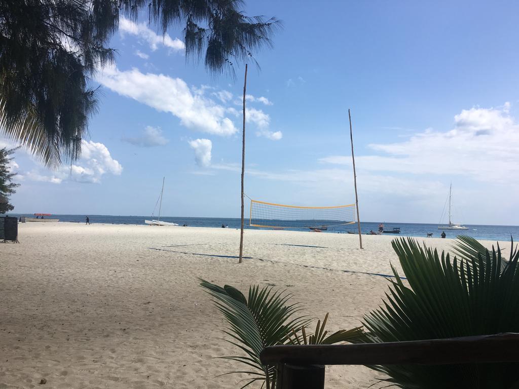 Отель Union Beach Танзания Занзибар