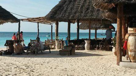 Union Beach 3*, Танзания, Занзибар