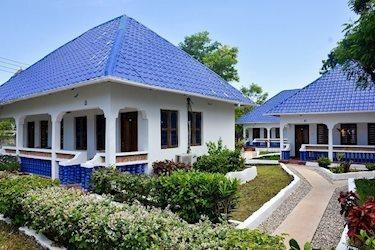 The Nungwi Inn 3*, Танзания, Занзибар