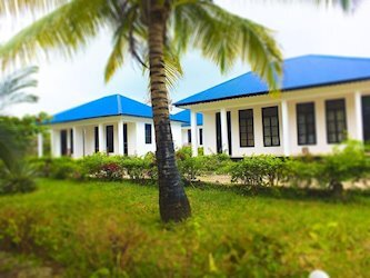 Kigwedeni Villas 3*, Танзания, Занзибар