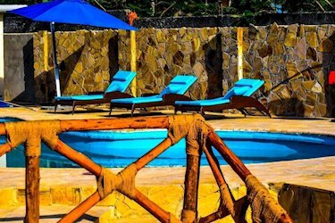 Sea Crest Hotel 3*, Танзания, Занзибар