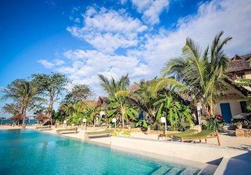 Fun Beach 3*, Танзания, Занзибар
