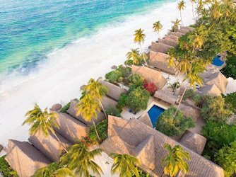 Sunseabar Beach Hotel Kendwa 4*, Танзания, Занзибар