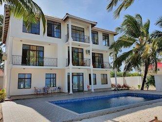 Villa Vanilla Zanzibar 3*, Танзания, Занзибар