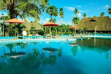 Coconut Tree Village Beach Resort 3*, Танзанія, Занзібар
