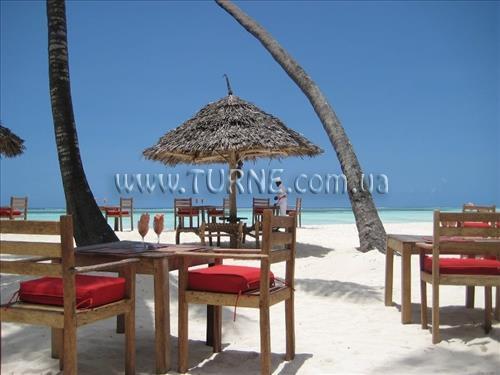Фото Diamonds Dream of Zanzibar Занзибар