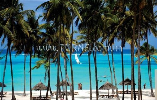 Отель Diamonds Dream of Zanzibar Танзания Занзибар