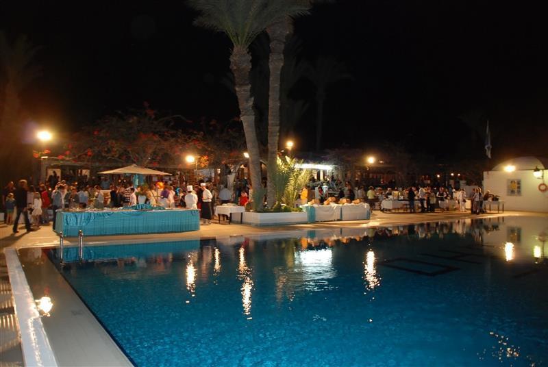Фото Sangho Club Zarzis Тунис