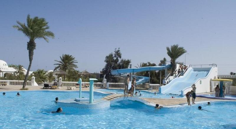 Sunconnect Djerba Aqua Resort Джерба